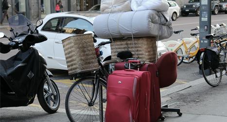 prestito per trasloco casa